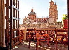El Estudio Suite, Hotel Mi Casita, Taxco, Mexico