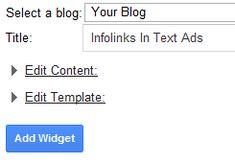 Infolinks | 1-Minute Integration