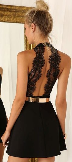 Cut it out #Dress! Stand out in the style game with a #sultry and #seductive #cutout #style #dresses