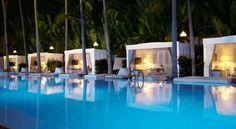 Delano South Beach - Miami Beach