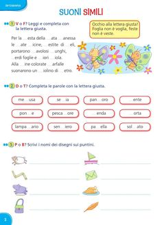 il mio superquaderno 2 italiano by Amelie - issuu