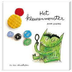 The Colour Monster by Anna Llenas Baby Book Club choice for January Emotions Monster Book Of Monsters, Little Monsters, Anna Fischer, Understanding Emotions, Different Emotions, Free Ebooks, Childrens Books, My Books, Encouragement