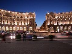 Bella Torino... + musei gratis anche a mezzanotte!