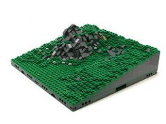 MILS (Modular integrated Landscaping system for LEGO)