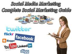 Social Media Marketing guide. Choosing the best marketing agency could be the making or the breaking of a small business, so you should choose wisely. Choose the best marketing agency for you?