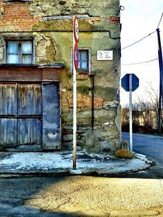 Old Doors 03 (Pont de St. Martí - Puigcerdà) by Marc Monés