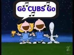 Hey, Chicago what do you say, the Cubs are going to win today! Chicgo Cubs, Cubs Win, Espn Baseball, Chicago Cubs Baseball, Baseball Field, Baseball Bats, Chicago Cubs Fans, Chicago Cubs World Series, Cubs Pictures