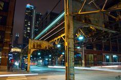 RAIL Chicago, IL. Eyesee Photographers