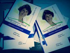 Mi primer libro Banda Gástrica Virtual: Un Cambio de Vida será bautizado mañana jueves 22 de mayo, y está disponible en la estética y a través de Ediciones PubliCARTE (0212) 2852976//2853086 publicarteeditorial@gmail.com