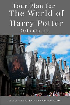 Free Harry Potter Vacation Announcement Printable in 2018 ...