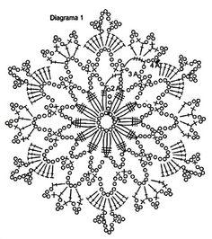Crochet Snowflake Pattern, Crochet Stars, Christmas Crochet Patterns, Crochet Snowflakes, Crochet Potholders, Crochet Doilies, Crochet Flowers, Crochet Lace, Snow Flakes Diy