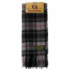 Softer to the touch and very comfortable to wear, this elegant scarf is suitable for...