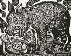 """Monstruo"", Artemio Rodríguez"