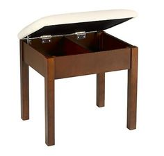 1000 images about bathroom benches on pinterest lorraine joss and main and cocktail ottoman for Bathroom bench seat with storage