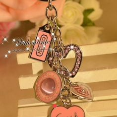 Keychain PREORDER STATUS ALLOW 3-6 WKS BUT USUALLY MUCH SOONER ! Accessories Key & Card Holders