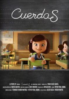 Website to buy the short film 'cuerdas' Spanish Activities, Interactive Activities, Activities For Kids, Ap Spanish, Spanish Lessons, Spanish Classroom, Teaching Spanish, App Video, Animé Fan Art