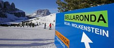 Italie: SELLA RONDA DOLOMITI SUPERSKI ITALIE WINTERSPORT INTERLODGE Sella Ronda, Places Ive Been, Mount Everest, Nature, Travel, Mountain, Viajes, Naturaleza, Destinations