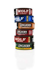 Timber Wolf, Longhorn