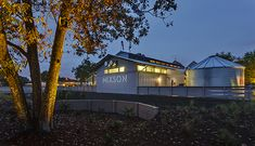 Mixson Bath & Racquet Club - Park Circle
