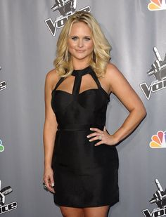 Pin for Later: See How Much (or How Little!) Miranda Lambert's Changed During Her Country Career 2011