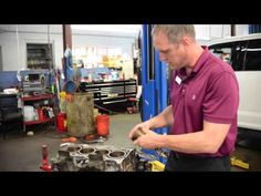 The engine of a vehicle is a delicate and precise mechanism.  See the interior of a Toyota engine and learn how a car engine operates with Kevin Woodard, Service Manager at Milton Ruben Toyota!