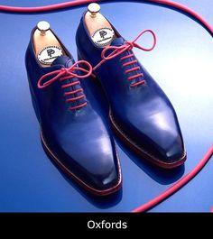56ddf8ac1c25a PAUL PARKMAN ® Handmade Shoes Expensive Mens Shoes, Shoes Men, Male Shoes,  Men's