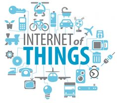 How the Internet of Things Will Change Everything–Including Ourselves