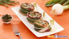 Filetto di maiale con pancetta e salvia