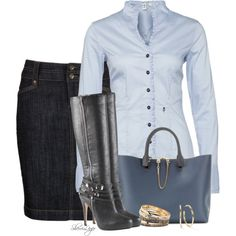 Untitled #1287, created by sherri-leger on Polyvore