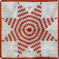 three centuries of red and white quilts - - Yahoo Image Search Results