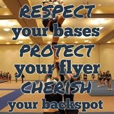Image result for cheerleading quotes for flyers
