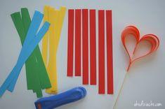 Origami Easy, Xmas Decorations, Kindergarten, Outdoor Decor, Paper, Easy Origami, Kindergartens, Christmas Door Decorations, Preschool
