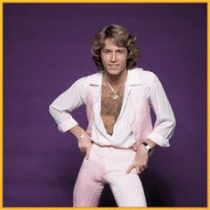 Andy Gibb ~ 1988