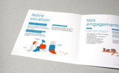 Inalco - Graphéine - Agence de communication Paris Lyon