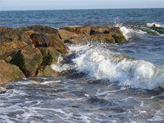 Sea Street Beach   Dennis, Cape Cod