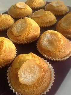 Scones, Nutella, Cake Recipes, Muffins, Cupcakes, Brunch, Breakfast, Sweet, Flan