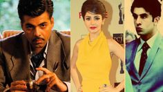 bombay velvet movie review, bombay velvet movie rating, bombay velvet public response