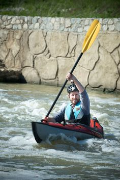Top places to kayak or canoe along North Texas waterways.