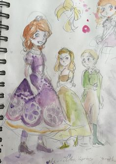 sofia the first Sofia The First, First Story, Cartoon Shows, Sakura Haruno, Disney Pictures, Happy Birthday Me, Best Memes, The One, Pop Culture