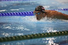Michael Phelps - goes for Gold -http://www.olympic.org/multimedia-player/all-photos/tom-treasures/carl_lewis/carl_lewis_3/