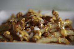 Xtasy - Fries @Chicken Joe  Albany,NY