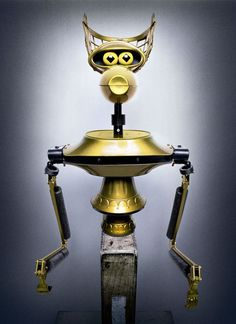 Mystery science theater 3000 the definitive oral history for Tom servo tattoo