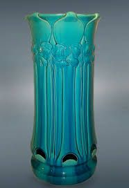 Image result for art nouveau vase