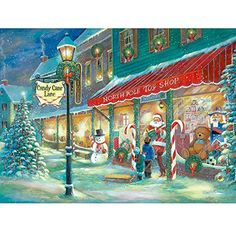 T-Shirts Vintage Santa in Ornamental Frame Christmas Art 3dRose Andrea Haase Christmas Illustration