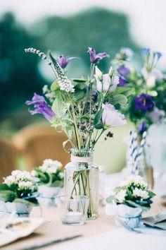 Jana & Julian: Sommerhochzeit im Garten Eden JONAS MÜLLER http://www.hochzeitswahn.de/inspirationen/jana-julian-sommerhochzeit-im-garten-eden/ #wedding #summerwedding #flowers