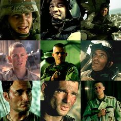 'Black Hawk Down' (2001)