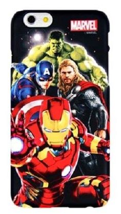 [Phoneplus]marble Hard Case Avengers - G920 (Galaxy S6) Smart Cell Mobile Phone Case Accessory http://order.sale/ySFc (via Amazon)