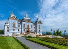 Castles, Mansions, House Styles, Home Decor, Slovenia, Hungary, Decoration Home, Chateaus, Manor Houses