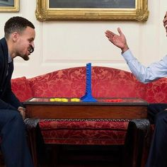 Stephen Curry @stephencurry30: @barackobama Stephen Curry, Basketball Players, Photo And Video, Sports, Instagram, Hs Sports, Sport