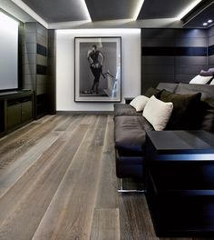 4 Daring Clever Tips: False Ceiling Dining Chandeliers false ceiling beams master bedrooms.Round False Ceiling Interior Design false ceiling with wood ideas. Home Cinema Room, Home Theater Rooms, Home Theater Seating, Home Theater Design, Home Theatre, Home Cinemas, Living Room Modern, Living Rooms, Design Case